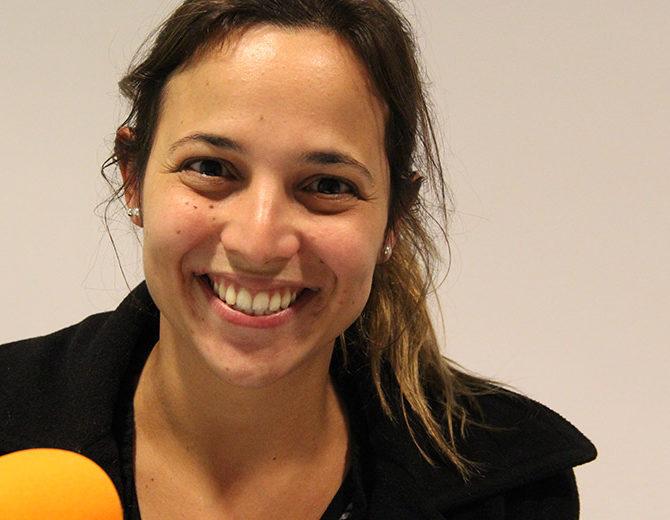 Patricia Madrid 1